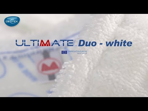 Ultimate Duo-white