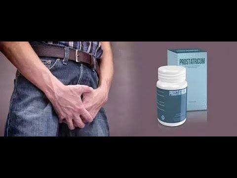 UHT Prostata-Adenom