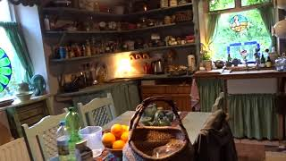 A Day In The Life Of Bealtaine Cottage, Ireland