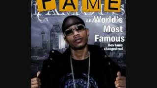 Chamillionaire Who Hotter Than Me Feat Famous