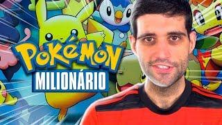 Pokemon absurdamente CARO, CANTORA sertaneja JOGANDO PUBG e novo CONTROLE TRANSPARENTE de Xbox One