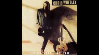 Chris Whitley - Dust Radio
