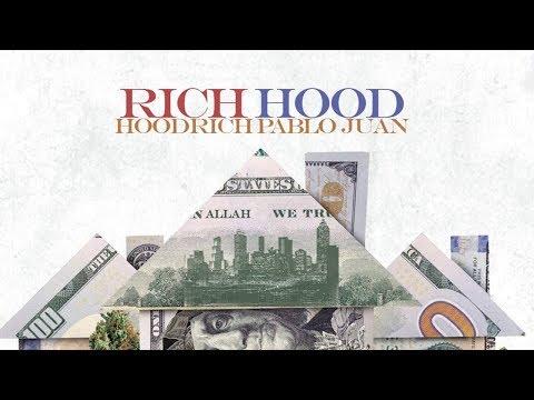 HoodRich Pablo Juan – Street Punk ft. Lil Yachty
