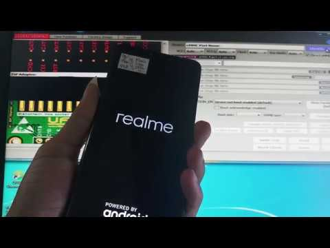 Oppo Realme,Realme 1,Realme2,Petrren Unlock,Password Unlock