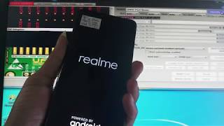 Realme C1 Pattern Unlock Miracle
