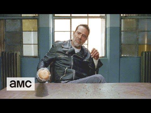 The Walking Dead Season 8 (Behind the Scenes: A Look at Season 8)