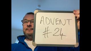 Day 24 - 1 Samuel 1 and Luke 1