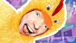 CHICKEN SCREAM!!!► Subscribe and join TeamTDM! :: http://bit.ly/TxtGm8► DANTDM US TOUR TICKETS :: http://bit.ly/DanTDMUSTour► Follow Me on Twitter :: http://www.twitter.com/dantdm► Previous Video :: https://youtu.be/9NIfrZgS_eQControl the chicken by screaming.. Yup.. That's it!!!► Powered by Chillblast :: http://www.chillblast.com-- Find Me! --Twitter: http://www.twitter.com/dantdmFacebook: http://www.facebook.com/TheDiamondMinecartInstagram: DanTDM