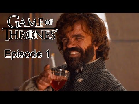 Game of Thrones: Episode 1 | Hra o hře o trůny! | Mafiapau