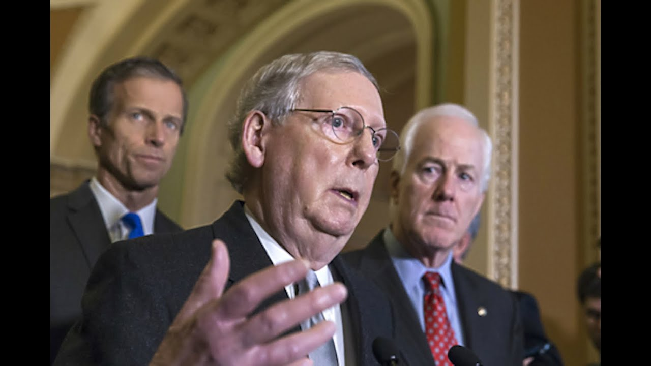 How Much Did The NRA Buy YOUR Senator For? thumbnail