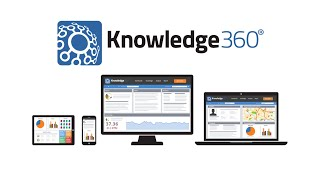 Knowledge360 video