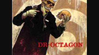 Dr. Octagon - Real Raw