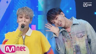 [1TEAM   VIBE] Debut Stage | M COUNTDOWN 190328 EP.612