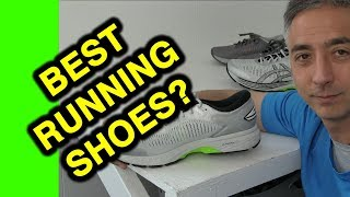 best running shoes for wide feet TH Clip