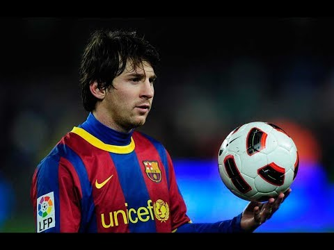 Do You Believe In Magic? Just Watch Lionel Messi Play   HD  