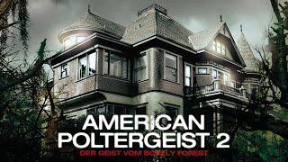 American Poltergeist 2 - Der Geist vom Borely Forest (2013) [Horror] | ganzer Film (deutsch) ᴴᴰ