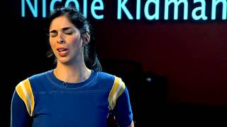 Sarah Silverman - I Can Write A Show (Jesus Is Magic Pt. 1)