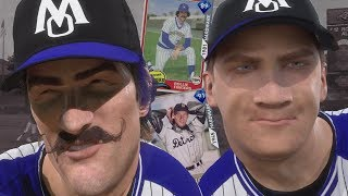 91 HAL NEWHOUSER & 89 ROLLIE FINGERS DEBUT!!  MLB The Show 19 Diamond Dynasty