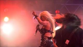 Doro - Breaking the Law (Classic Diamonds)