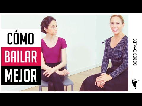 Cómo aprender a bailar mejor la danza española