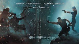 Saaho - Original Soundtrack - Volume II Jukebox | Ghibran | Prabhas | Sujeet | UV Creations