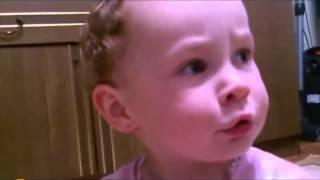 Детские Приколы в  2014! Самое смешное видео в мире!Приколы!
