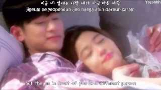Kim Soo Hyun - In Front Of Your House FMV (You Who Came From The Stars OST)[ENGSUB + Rom + Hangul]