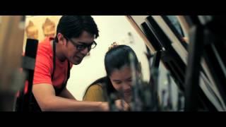 Cobalah Tuk Setia   Zul Faden [Official Music Video]