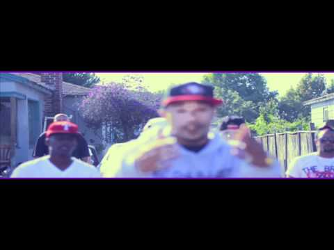 (OFFICIAL VIDEO) King Bezze Ft Man Man & Vic Da Baron - Whats Up