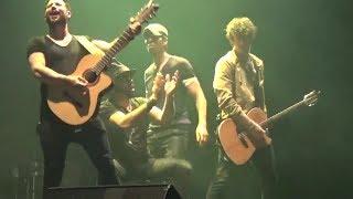 Bailando LIVE (Acoustic Version) - ENRIQUE IGLESIAS