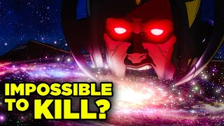 MARVEL WHAT IF Episode 8 REACTION: Ultron Most Powerful MCU Being?