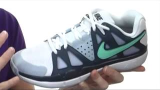 Nike Air Vapor Advantage Women's Tennis Shoes video