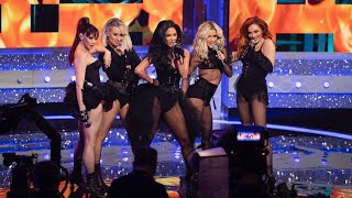 YouTube video E-card Globl superstar Camila Cabello introducing the pussycat Dolls Performing her new smash hit