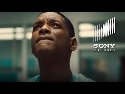 Concussion (2015) (TV Spot 'Won't Back Down')