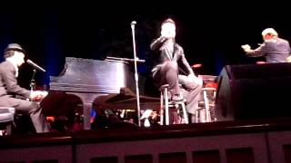 The Tenors sing World Stand Still live in Portland