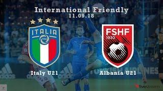 italy u21 vs albania u21 - मुफ्त ऑनलाइन
