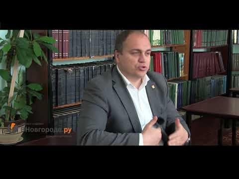 Видео «ВНовгороде.ру»: в Валдае именем Эльдара Рязанова назовут улицу и проведут кинофестиваль