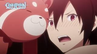 TVアニメ「CONCEPTION」エンディングPV
