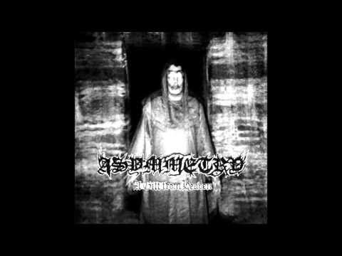 Asymmetry - Circle of Graves [A Gift from Heaven] 2014