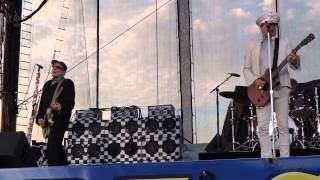Cheap Trick-Borderline-Delaware State Fair-July 22, 2012