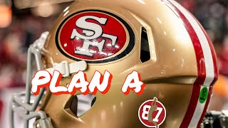 Plan A For the 49ers at Quarterback in 2021