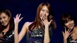 (COMPILATION) SNSD's live mistakes  # Pt 6