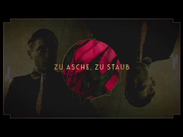 Zu Asche Zu Staub (Psycho Nikoros) - PAROV STELAR