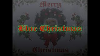 Dottie West ~ Blue Christmas (1972) [Stereo]