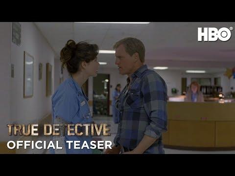 True Detective Season 1 (Promo 'Put 'Em Down Long Lead')