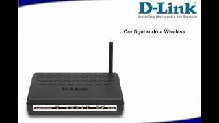 Tutorial - Configuração DSL-2640B D-Link - Vista e Seven