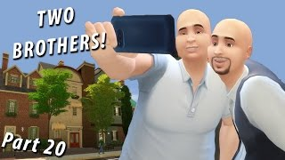 Sims 4 - Two Brothers - 20
