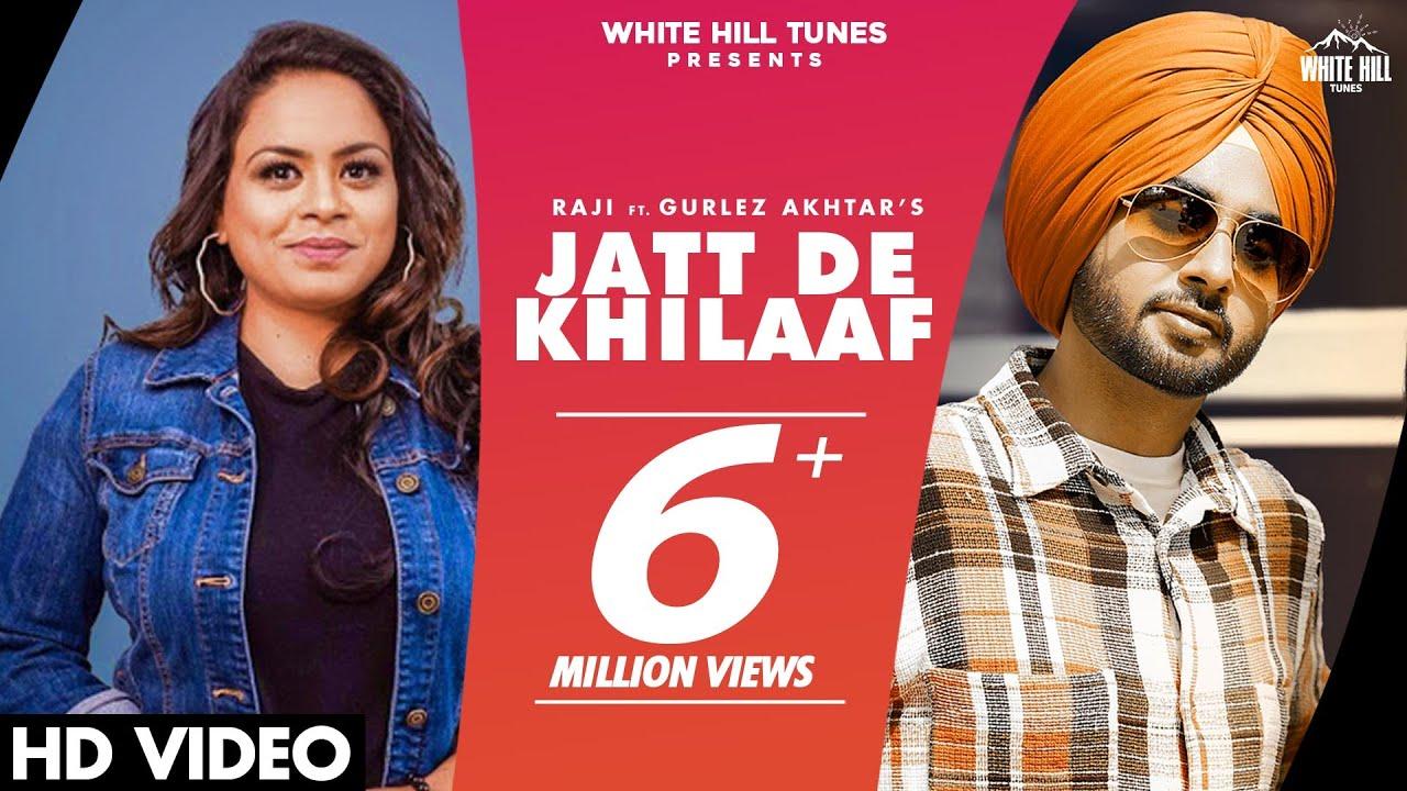 Jatt De Khilaaf mp3 Song