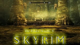 ▻ #30 ТАЙНА КРАСНОГО ОРЛА ✪ The elder scrolls V skyrim ✪