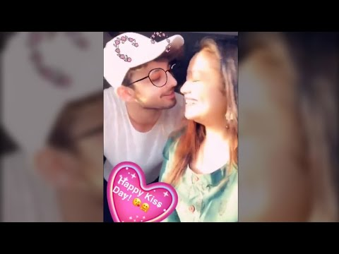 Download Kakkar and Kohli friends || Kiss Day celebration 😘 || R B YouTube 2018 HD Mp4 3GP Video and MP3